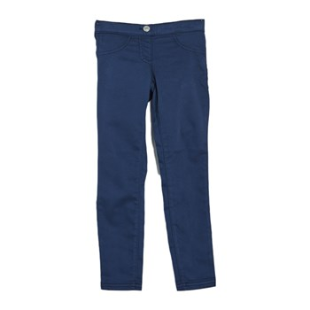 Benetton - Jeggings - blau