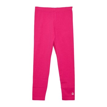Benetton - Legging - rose