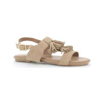 Hush Puppies - Gandy - Sandali in pelle - beige