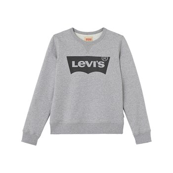 Levi's Kids - Batwin - Sweat-shirt - gris chiné