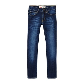 Levi's Kids - 512 - Jean slim - denim bleu