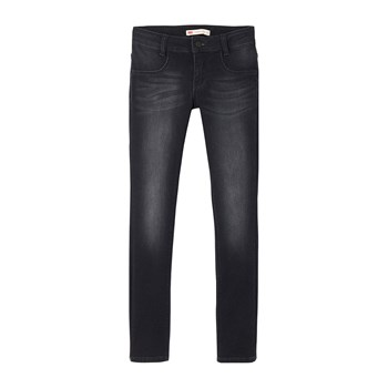 Levi's Kids - 710 - Jean skinny - black used