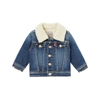Levi's Kids - Clif - Giacca - blu jeans