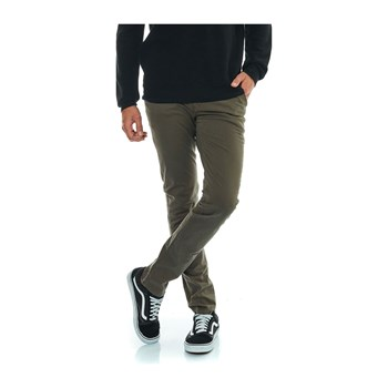 Best Mountain - Chino-Hose - khaki