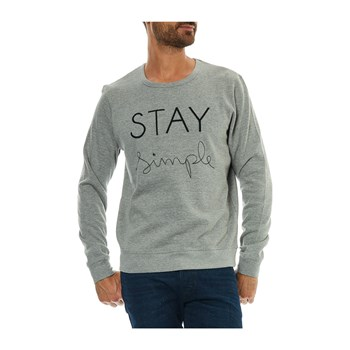Best Mountain - Sweatshirt - grijs chiné