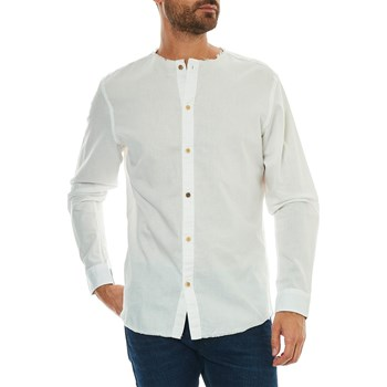 Jack & Jones - Camisa de manga larga - blanco