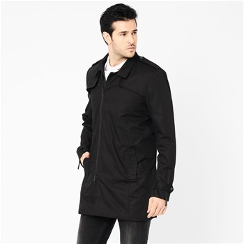 Harrington - Trench - noir