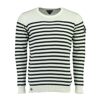 Geographical Norway - Frontal - Pull - blanc
