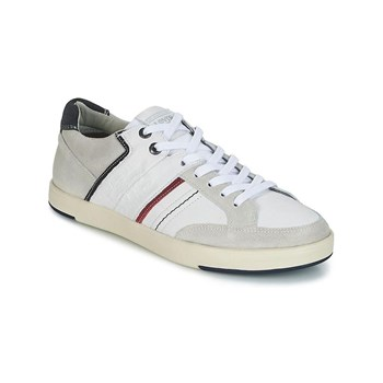 Levi's - Beyers low - Sneakers in pelle - bianco