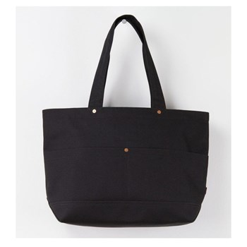 Levi's - The Levi's® icon carryall medium - Shopping Bag - schwarz