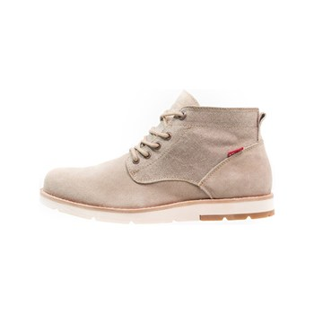 Levi's - Jax light chukka - Booties - beige