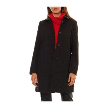Best Mountain - Cappotto - nero