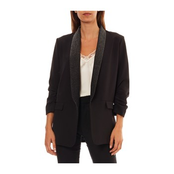 Best Mountain - Chaqueta de traje - negro