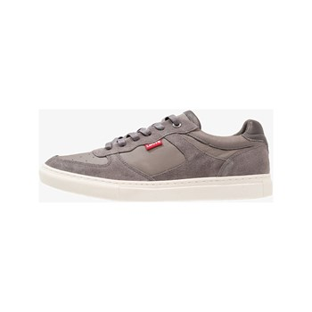 Levi's - Perris oxford - Sneakers in pelle - grigio