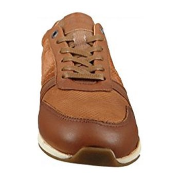 Levi's - Bristol - Sneakers in pelle - marrone