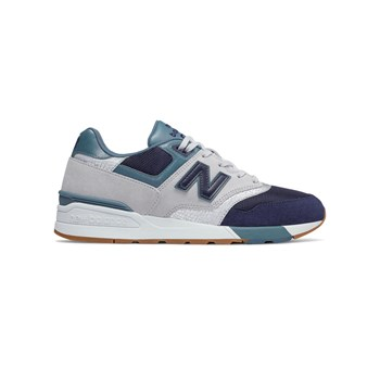 New Balance - ML597 D - Sneakers - multicolore