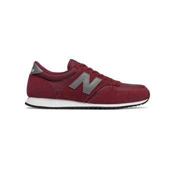 New Balance - U420 D - Sneakers - bordeaux