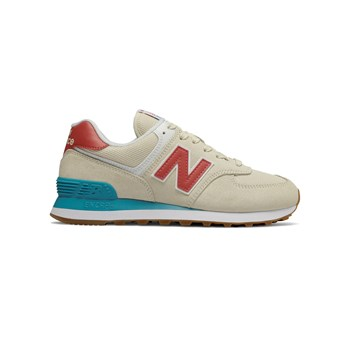 New Balance - WL574 B - Scarpe da tennis, sneakers - multicolore