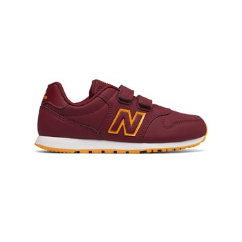 New Balance - KV500 M - Zapatillas - burdeos
