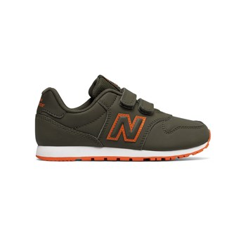 New Balance - KV500 M - Zapatillas - caqui