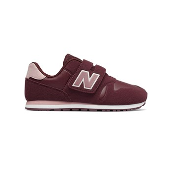 New Balance - KA373 M - Zapatillas - burdeos
