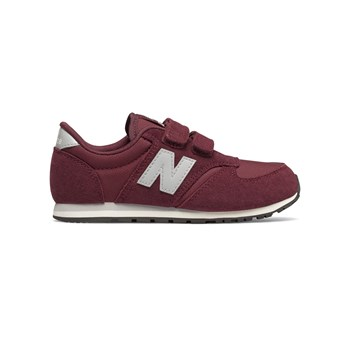 New Balance - KE420 M - Zapatillas - burdeos