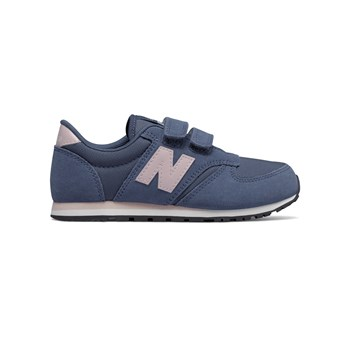 New Balance - KE420 M - Gympen - washed blauw