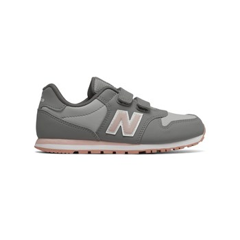 New Balance - KV500 M - Zapatillas - rosa