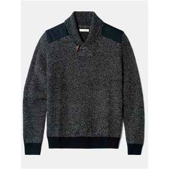 Celio - Mefelix heather - Jersey - azul