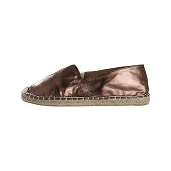 Pieces - Haisha - Espadrillas - bronzo