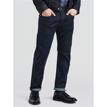 Levi's - 502 - Regular Taper - bleu jean