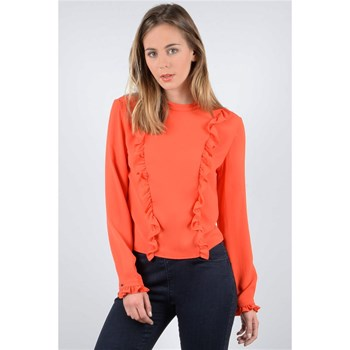 Molly Bracken - Blouse - rouge