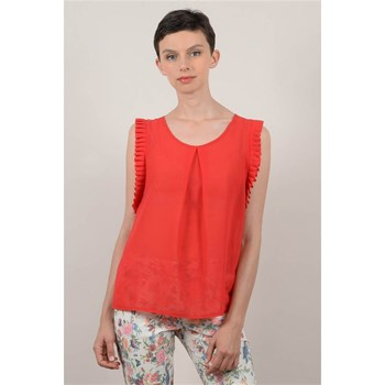 Molly Bracken - Top - corail