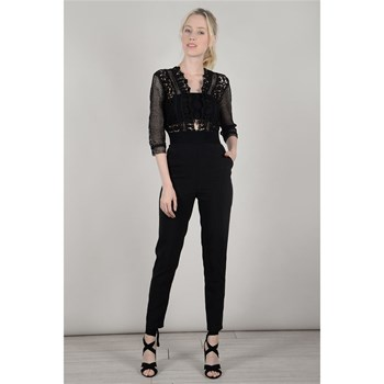 Molly Bracken - Combi-pantalon - noir
