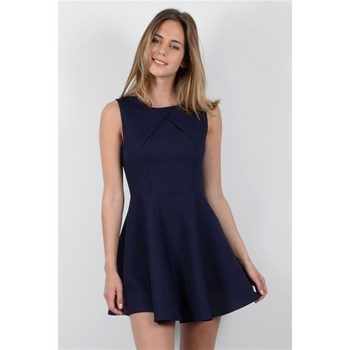 Molly Bracken - Robe patineuse - bleu