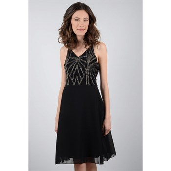 Molly Bracken - Robe fluide - noir