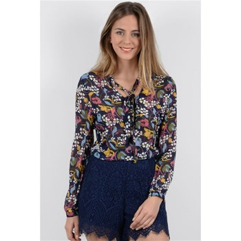 Molly Bracken - Blouse - bleu