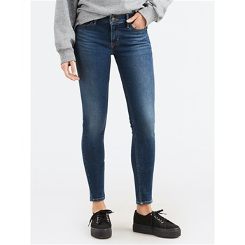 Levi's - Innovation - Super skinny - Prestige indigo