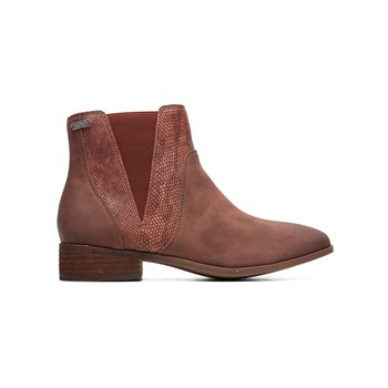 Roxy - Linn - Boots - marron