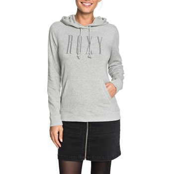 Roxy - AnotherScene - Sweat à capuche - gris