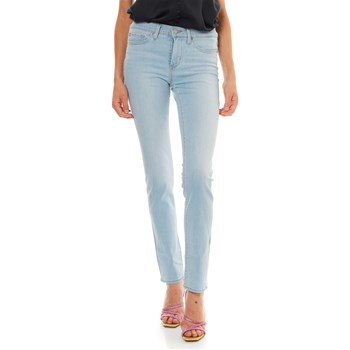 Levi's - 312 - Jean slim - denim azul