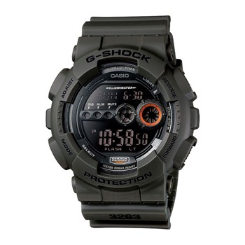 Casio - G-Shock - Orologio analogico - nero