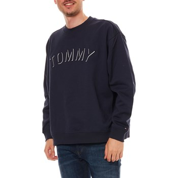 Tommy Jeans - Sweat-shirt - noir