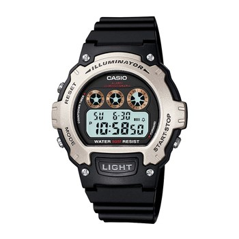 Casio - Sports - Reloj digital - negro