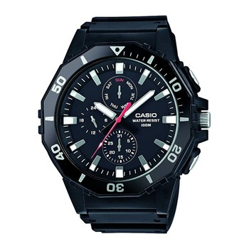 Casio - Collection - Montre analogique - noir
