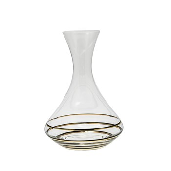 Aulica - Carafe - transparent