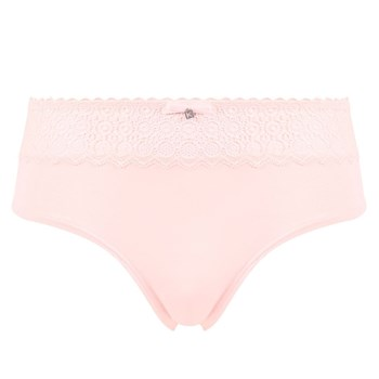 Kookai Lingerie - Sugar Skin - Shorty - rose