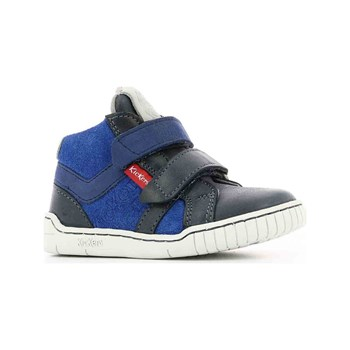 Kickers - Winbee - Sneakers - blu scuro