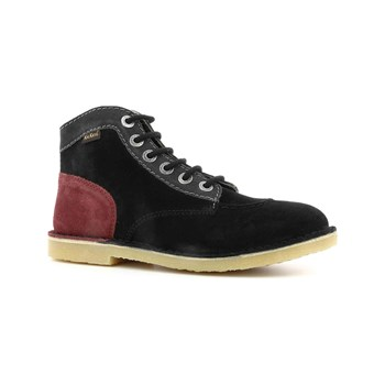 Kickers - Orilegend - Bottines - zwart