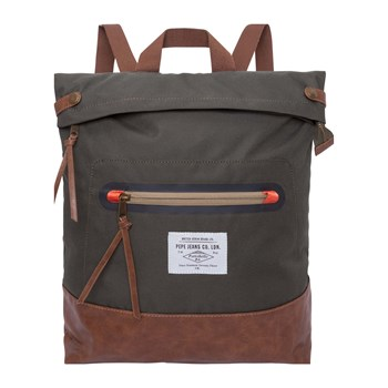 Pepe Jeans London - Berkeley - Rucksack - khaki
